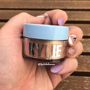 BNIB Kylie Cosmetics Ultra Glow Let It Glow